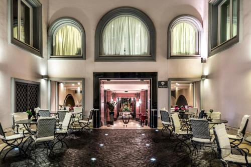 Grand Hotel Via Veneto photo 68