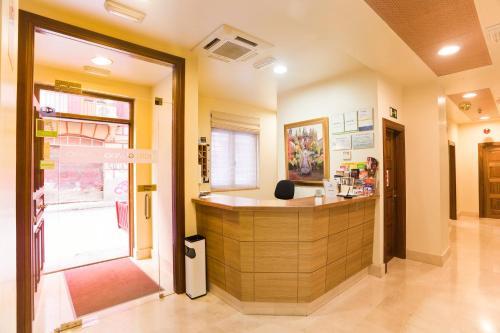 Hotel Granada Centro photo 41