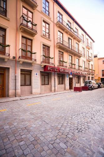 Hotel Granada Centro photo 43