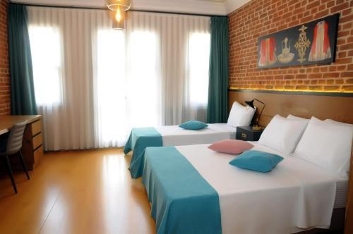 Istanbul El Gusto Hotel tek gece fiyat