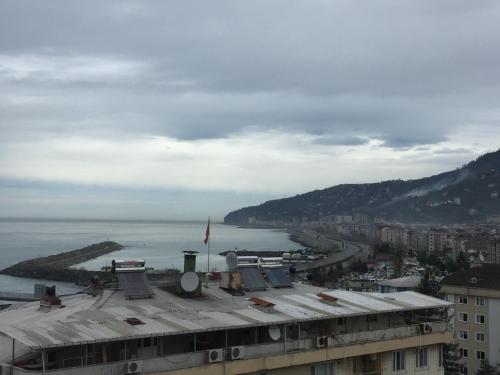 Cayeli Hızıroğlu apart otel online rezervasyon