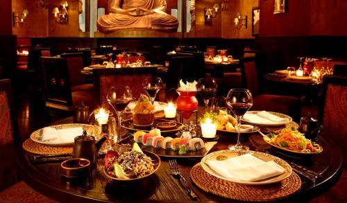 Buddha-Bar Hotel Budapest Klotild Palace photo 9