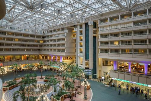 Hyatt Regency Orlando International Airport Hotel photo 16