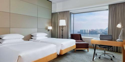 Hyatt Regency Hong Kong, Sha Tin photo 80