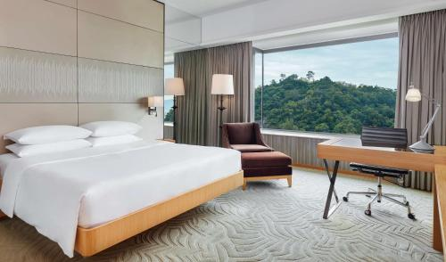 Hyatt Regency Hong Kong, Sha Tin photo 82