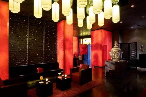 Buddha-Bar Hotel Budapest Klotild Palace photo 10