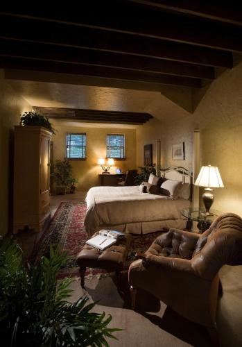The Inn At Leola Village - Leola, PA 17540