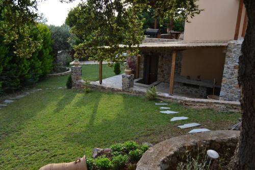 Evia Family House