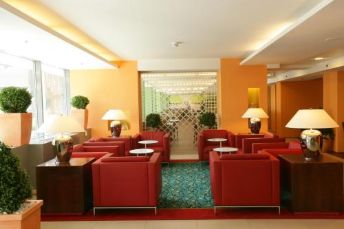 Courtyard by Marriott Vienna Schoenbrunn photo 4