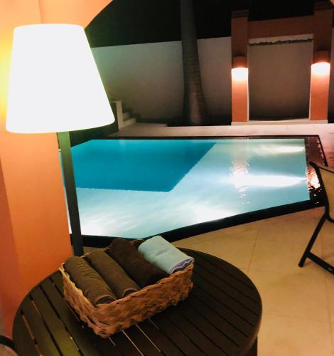 Nautilus Hotel Photo