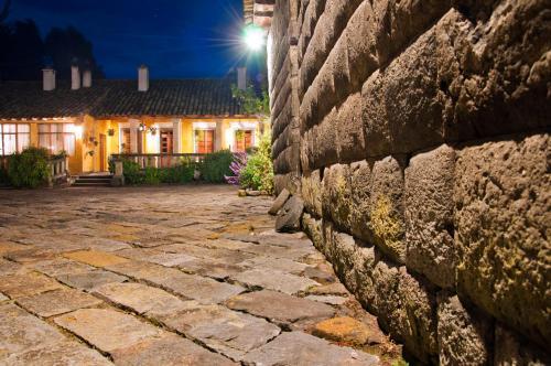 Hacienda San Agustin de Callo Photo