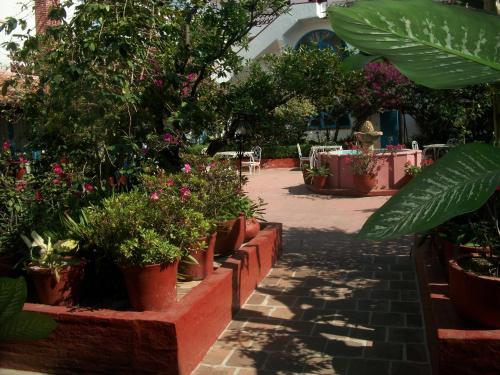 Hotel Santa Prisca Photo