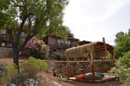 Selimiye Palmira Bungalow & Camping tek gece fiyat
