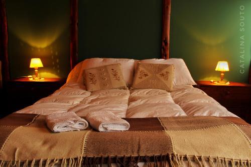 Criollo Lodge Photo
