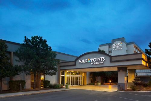 Four Points by Sheraton Chicago O'Hare Photo