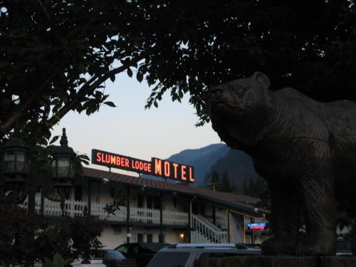 Slumber Lodge - Hope, BC V0X 1L0
