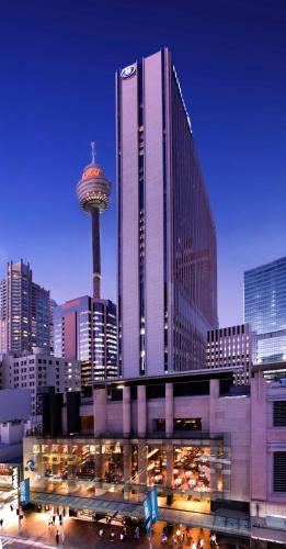 Hilton Sydney photo 14