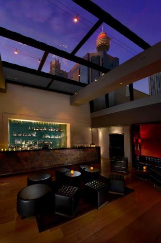 Hilton Sydney photo 22