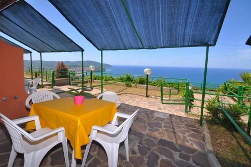 Le nuove terrazze sea view, Agropoli | SummerRentals.io