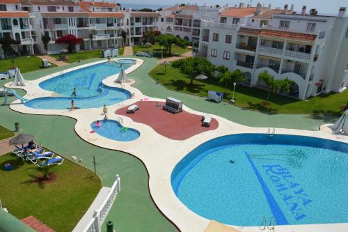 Hotel Apartments Kione Playa Romana Park