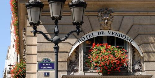 Hôtel De Vendôme photo 8