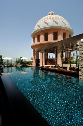Kempinski Hotel Mall of the Emirates photo 40