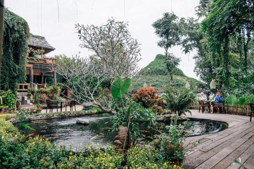Phu Chaisai Mountain Resort