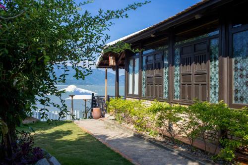 Hotel Deals Near Monkey Island Nha Trang Seaside Villa