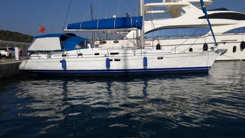 Seferihisar ELMA Yachting yol tarifi