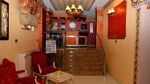 Umit Pembe Kosk Hotel, Ankara