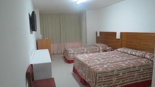 Atlântico Centro Apartments
