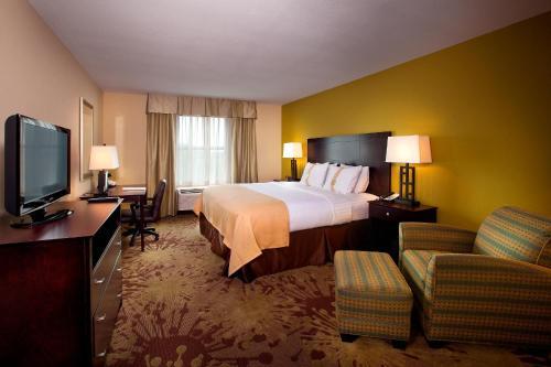 Holiday Inn Gurnee Convention Center - Gurnee, IL 60031