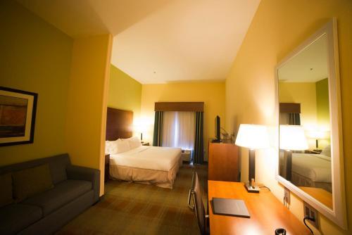 Holiday Inn Express Hotel & Suites Atlanta East - Lithonia Photo