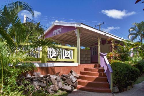 Bay Gardens Hotel Saint Lucia