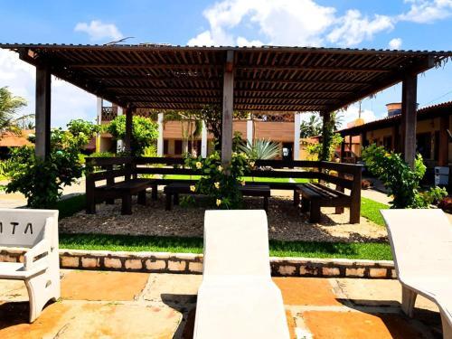 Pousada Jagata Photo