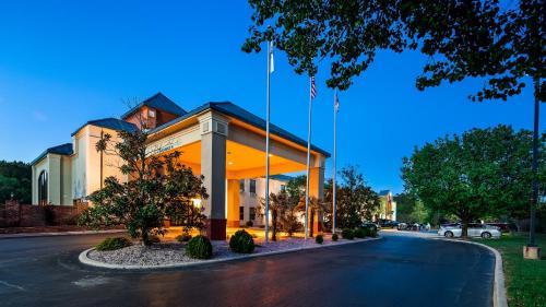 Best Western Butner Creedmoor Inn Photo