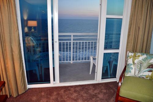 Seaside Resort 1105 Photo