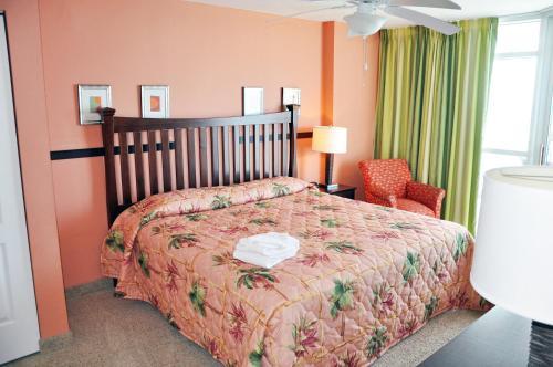Prince Resort 508 Photo