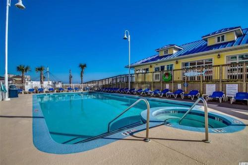 Prince Resort 503 Photo