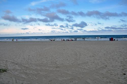 Oceans Edge #101 Photo