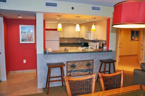 Seaside Resort 1403 Photo