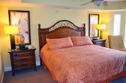 Ocean Marsh Villas 401 Photo