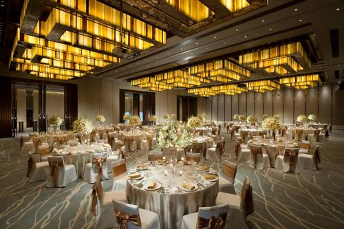 Conrad Beijing photo 2
