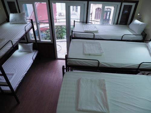 Hanoi Backpackers Hostel photo 50