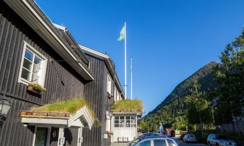 Hotell Funäsdalen
