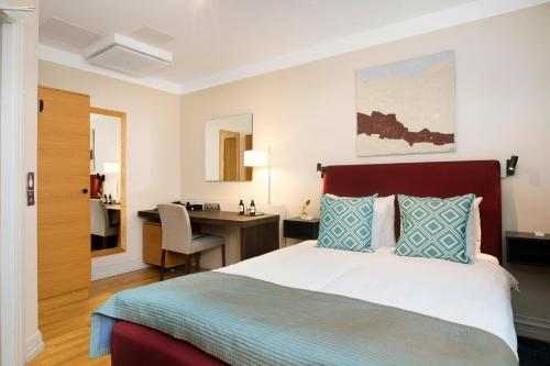 Story Hotel Stockholm Booking