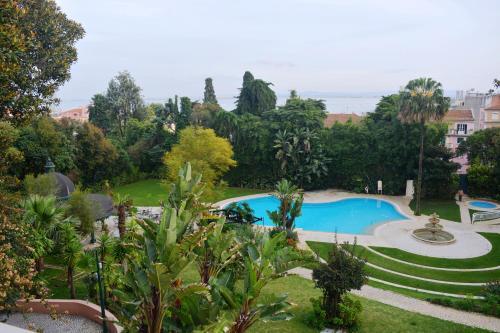 Olissippo Lapa Palace – The Leading Hotels of the World photo 78