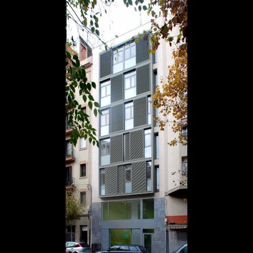 Sagrada Familia Design photo 2