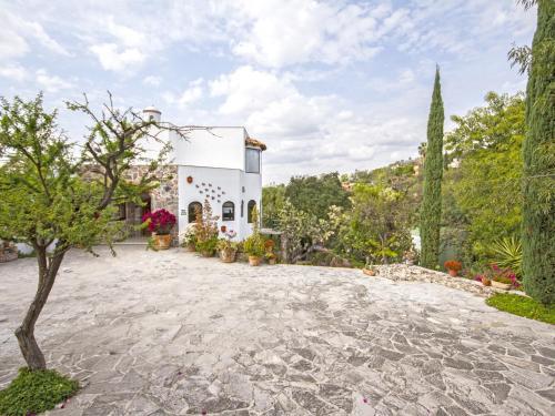 Foto de La Casa de las Bugambilias - Boutique Villas Xichu
