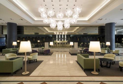 Emperador Hotel Buenos Aires photo 48